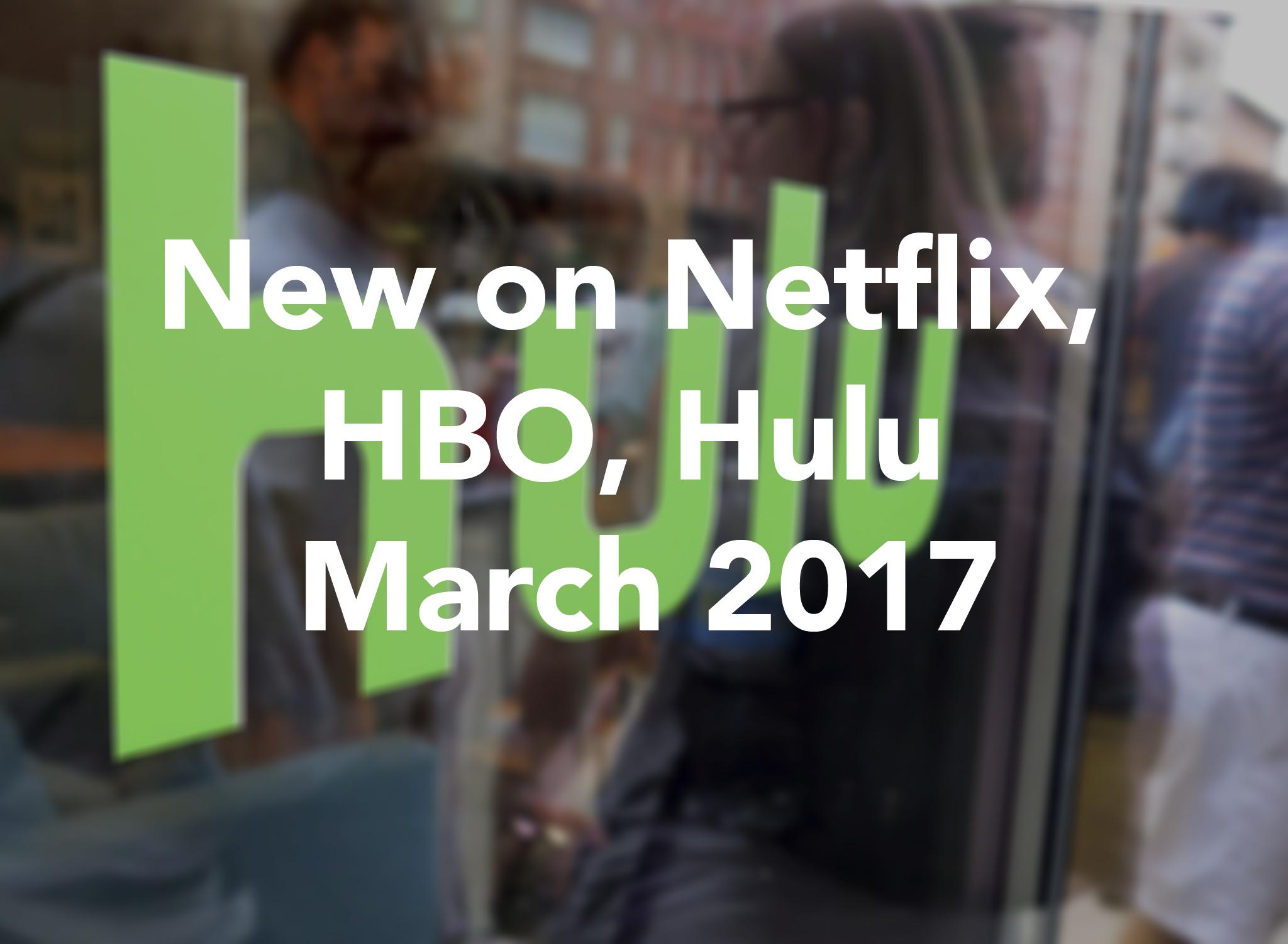 Hbo Or Netflix