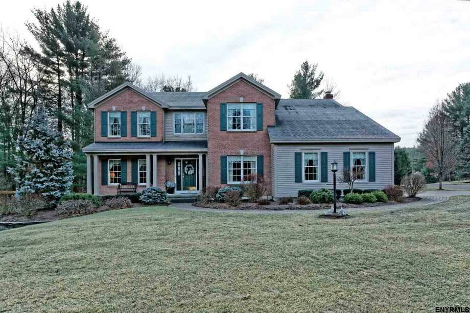 $465,000, 417 Ridgehill Rd., Guilderland, 12303. Open Sunday, Feb. 26, 1 p.m. to 3:30 p.m. View listing Photo: CRMLS