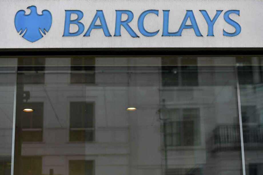 British bank Barclays returned to profit in 2016 after slashing provisions set aside for legal and compensation costs linked to foreign exchange and insurance scandals, it said today. Photo: Ben Stansall /AFP /Getty Images / AFP or licensors