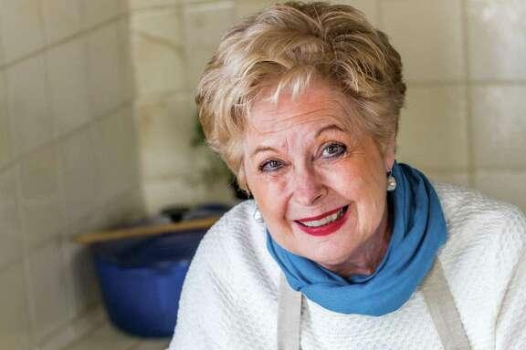 Patricia Wells