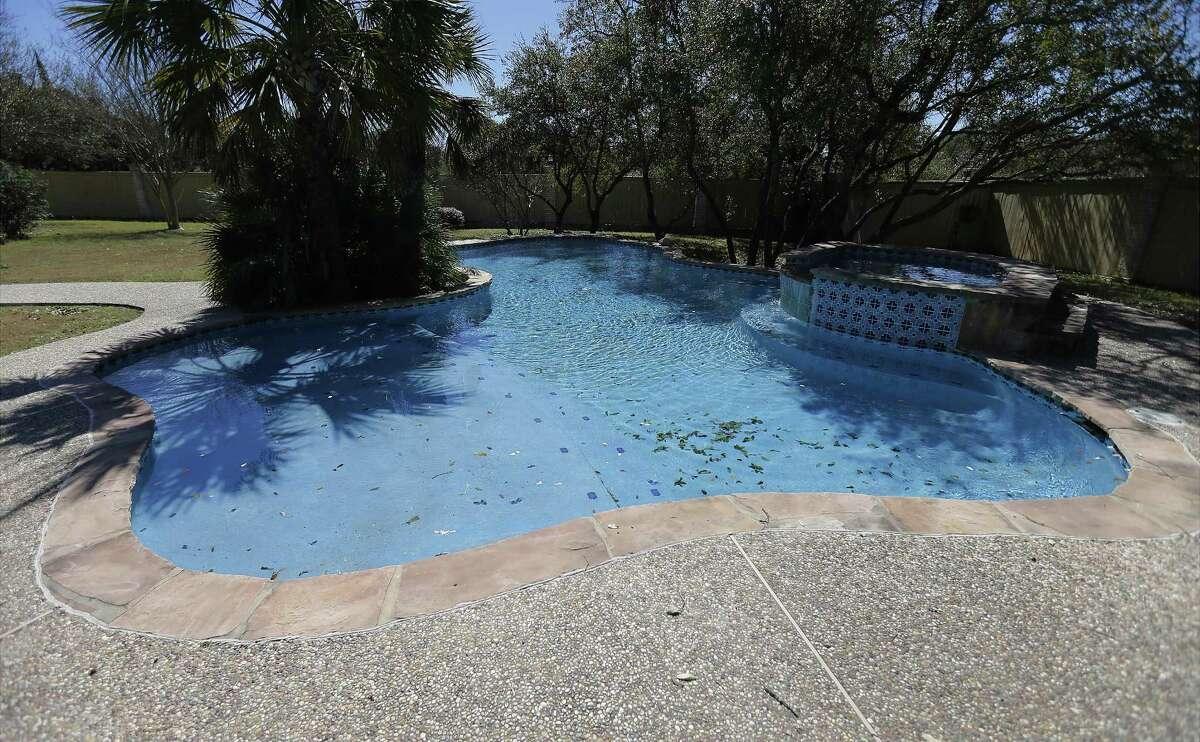 San Antonio house seized as part of Coahuila bribery ...