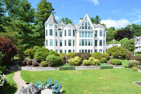 House of the Week: 23 Trinity Rock Rd., Lake George  |  Realtor:    Barbara Kenison of Coldwell Banker Prime Properties  |  Discuss:   Talk about this house