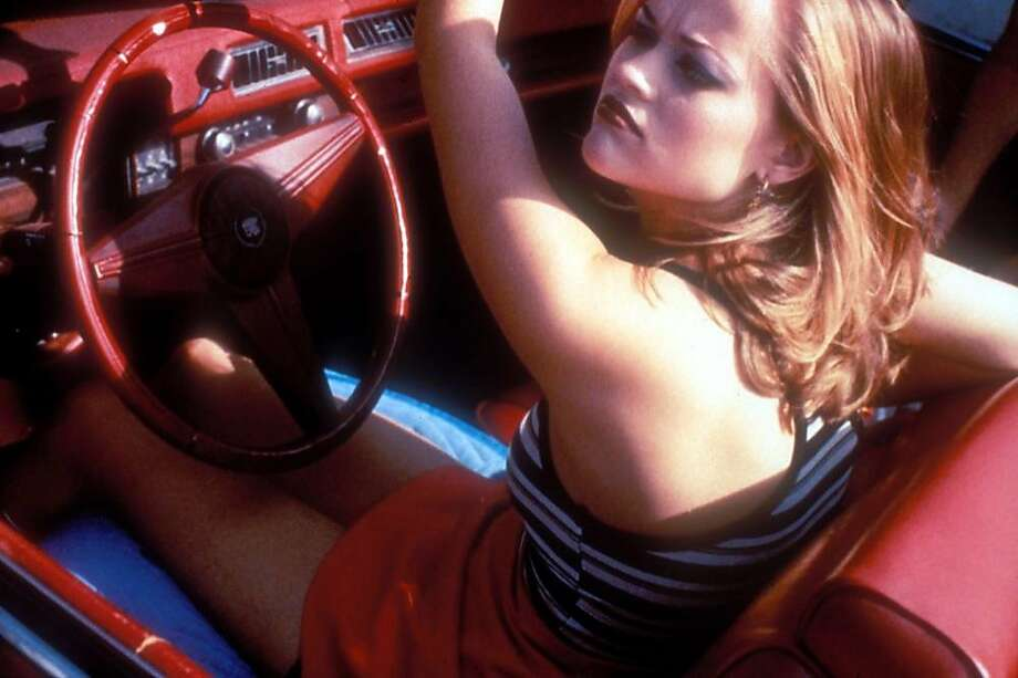 "Reese Witherspoon in ""Freeway,"" distributed by Roxie Releasing in 1996. Photo: Roxie Releasing 1996"