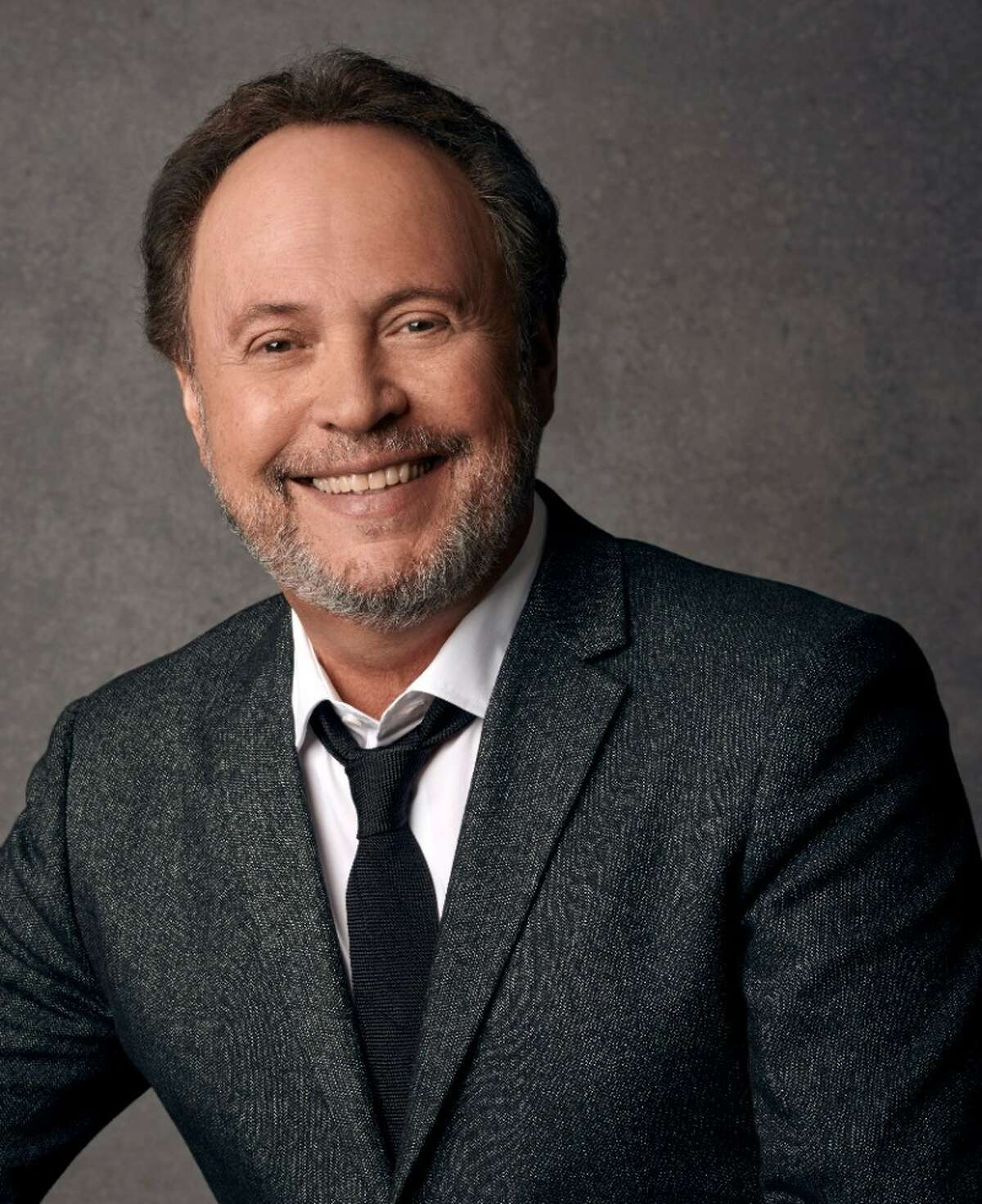 """Billy Crystal will bring his """"Spend the Night With Billy Crystal"""" national tour to San Jose on Thursday, March 2"""