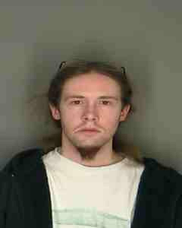 Craig Evans (Albany police)