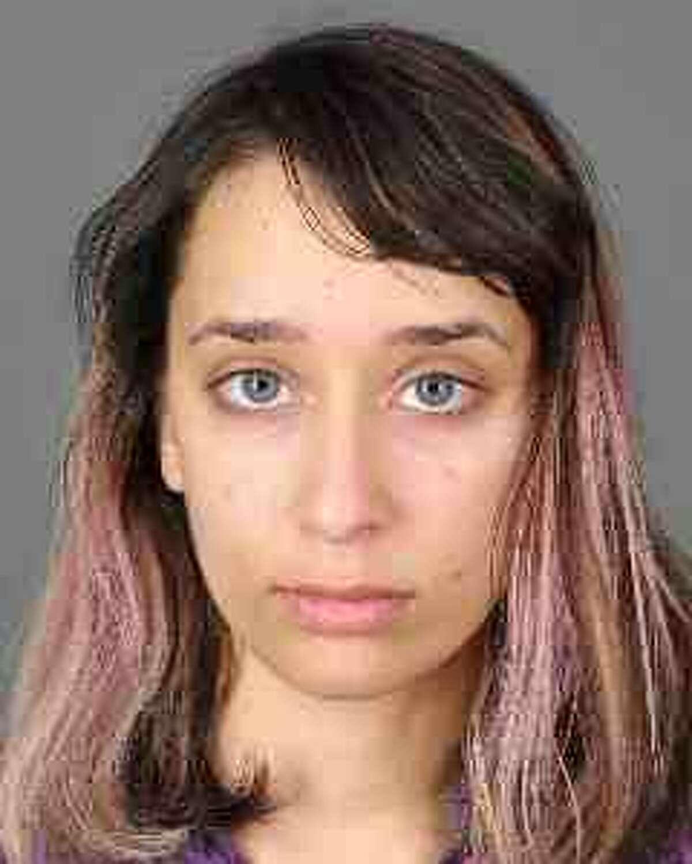 Rebecca Rothstein (Albany police photo)