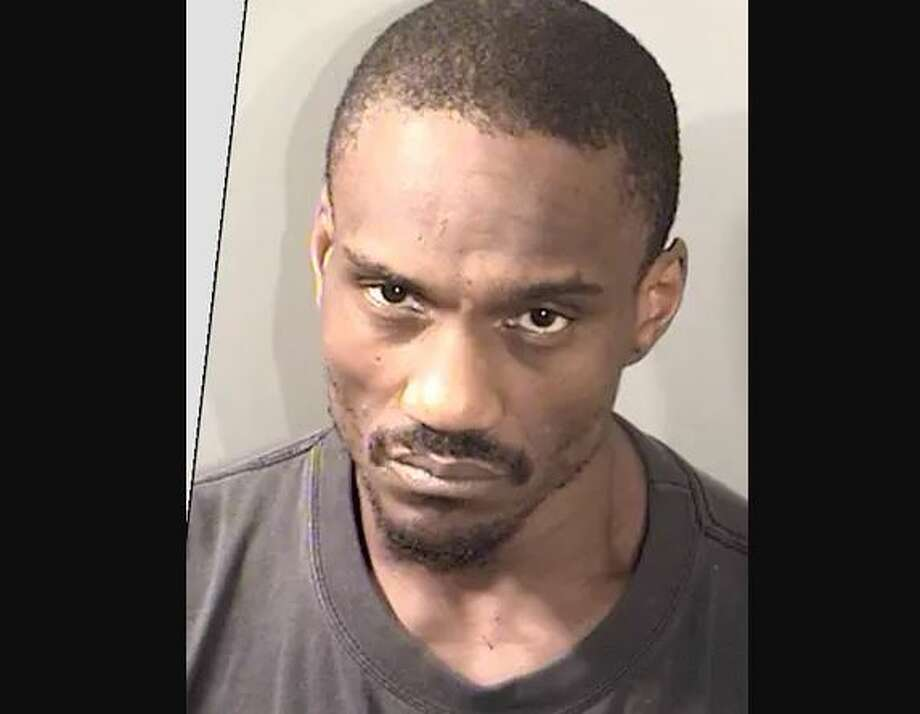 Texas Man Arrested For Holding Girlfriend At Knife Point