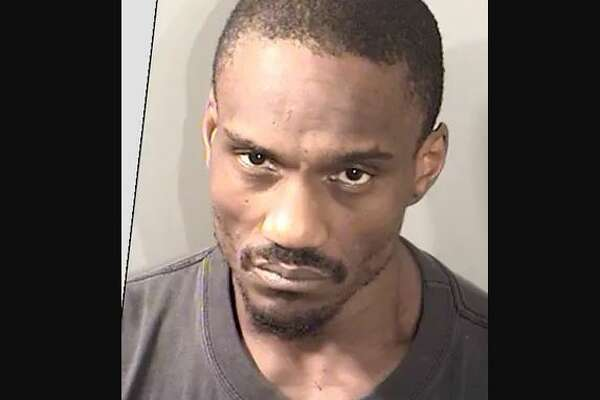 Tyrone Washington was arrested in Denton Tuesday. >>Click to see other Texas mugshots.