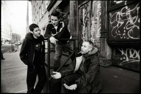 """In celebration of Beastie Boys' 24th anniversary, Capitol Records has decided to pay tribute to their second (or third) best band ever: Michael """"Mike D"""" Diamond, Adam """"Adrock"""" Horovitz and Adam """"MCA"""" Yauch-known collectively as Beastie Boys-will be lionized November 8th with the release of Solid Gold Hits."""