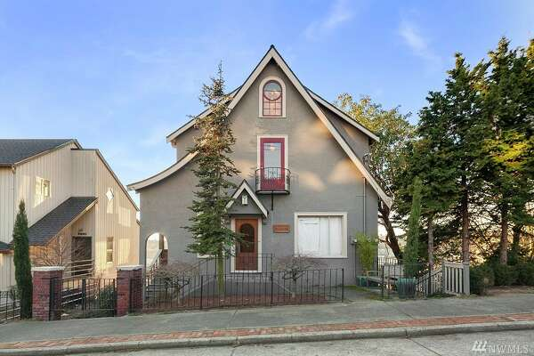 2265 12th Ave W is a four-plex with 5 bedrooms and 5 bathrooms. The house is listed at $1,999,995. See  the full listing here .