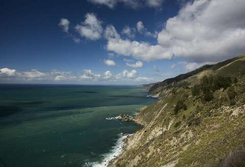 CalTrans: Highway 1 reopens at Paul's Slide south of Big Sur
