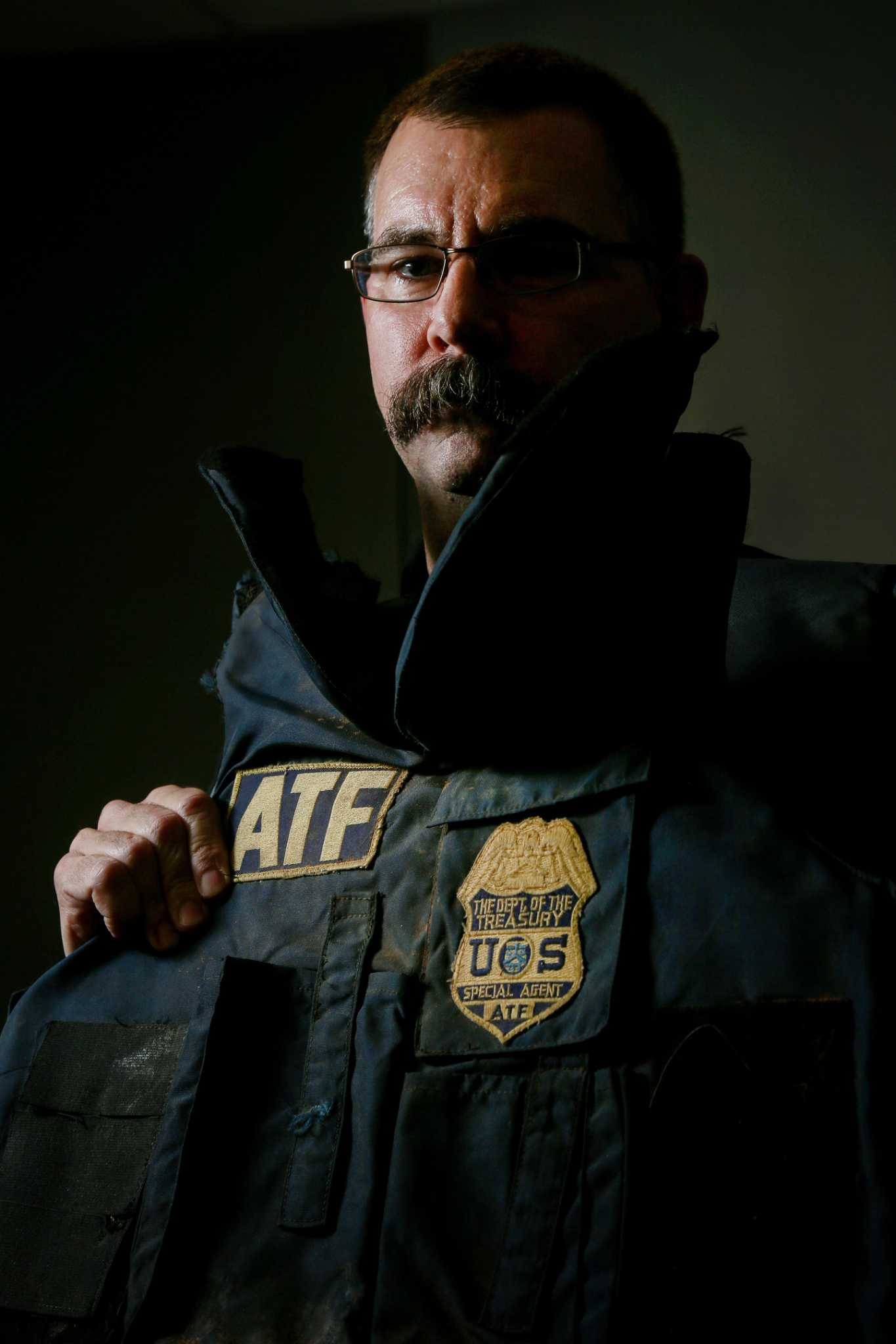 Atf Agents Share Long Shrouded Details About Branch