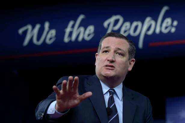 Sen. Ted Cruz says Border Protection agents told him border crossings have dropped precipitously.
