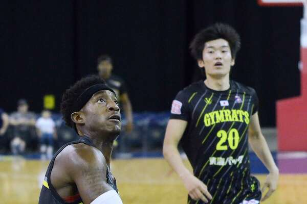 Point guard Anthony Alston had 17 points, five rebounds and four assists as the Swarm won 146-85 Thursday over Shizouka.