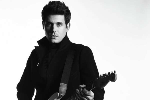 Tickets go on sale Saturday, March 4, for Bridgeport native and former Fairfield resident John Mayer's Search for Everything Tour stop at the Xfinity Theatre in Hartford on Sunday, Aug 20.