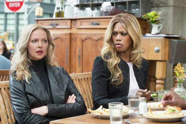 "DOUBT     ESSENTIALLY CANCELLED:  After only two episodes, CBS pulled Katherine Heigl's new legal drama from their schedule thanks to abysmal ratings. While it has not yet been ""officially"" cancelled, this series will not be returning in the fall. (CBS)"