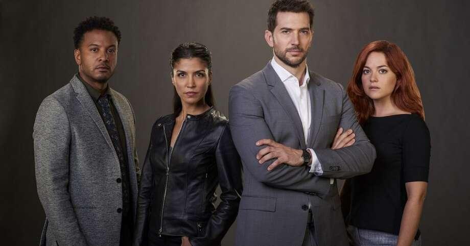 Ransom Photo: CBS
