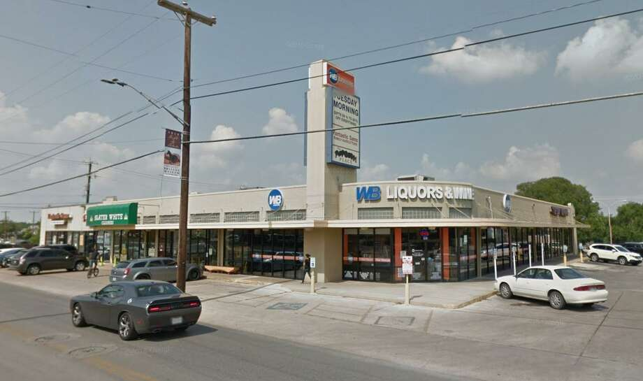 GrayStreet Partners has sold the Olmos Park Village shopping center to a partnership linked to Ironwood Real Estate of Austin. Photo: Google Maps