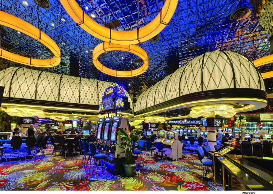 Sponsored by Atlantis Casino Resort Spa