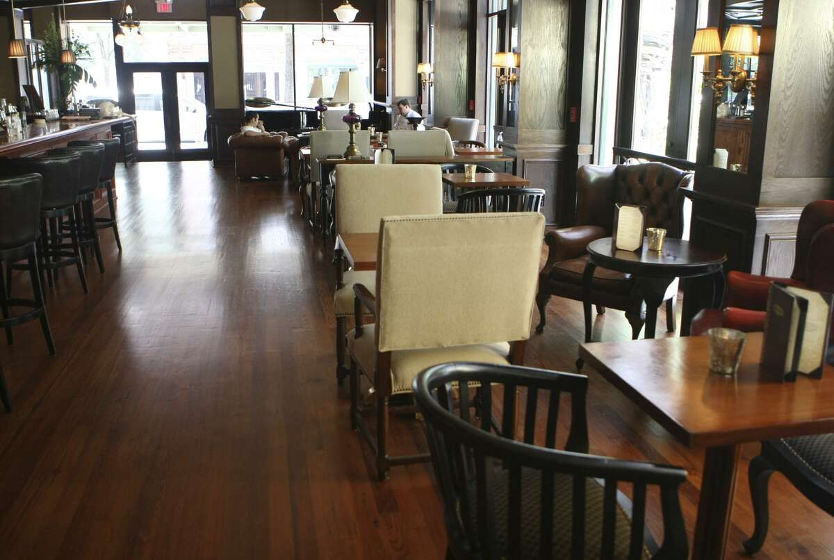 The Bar at Bohanan's