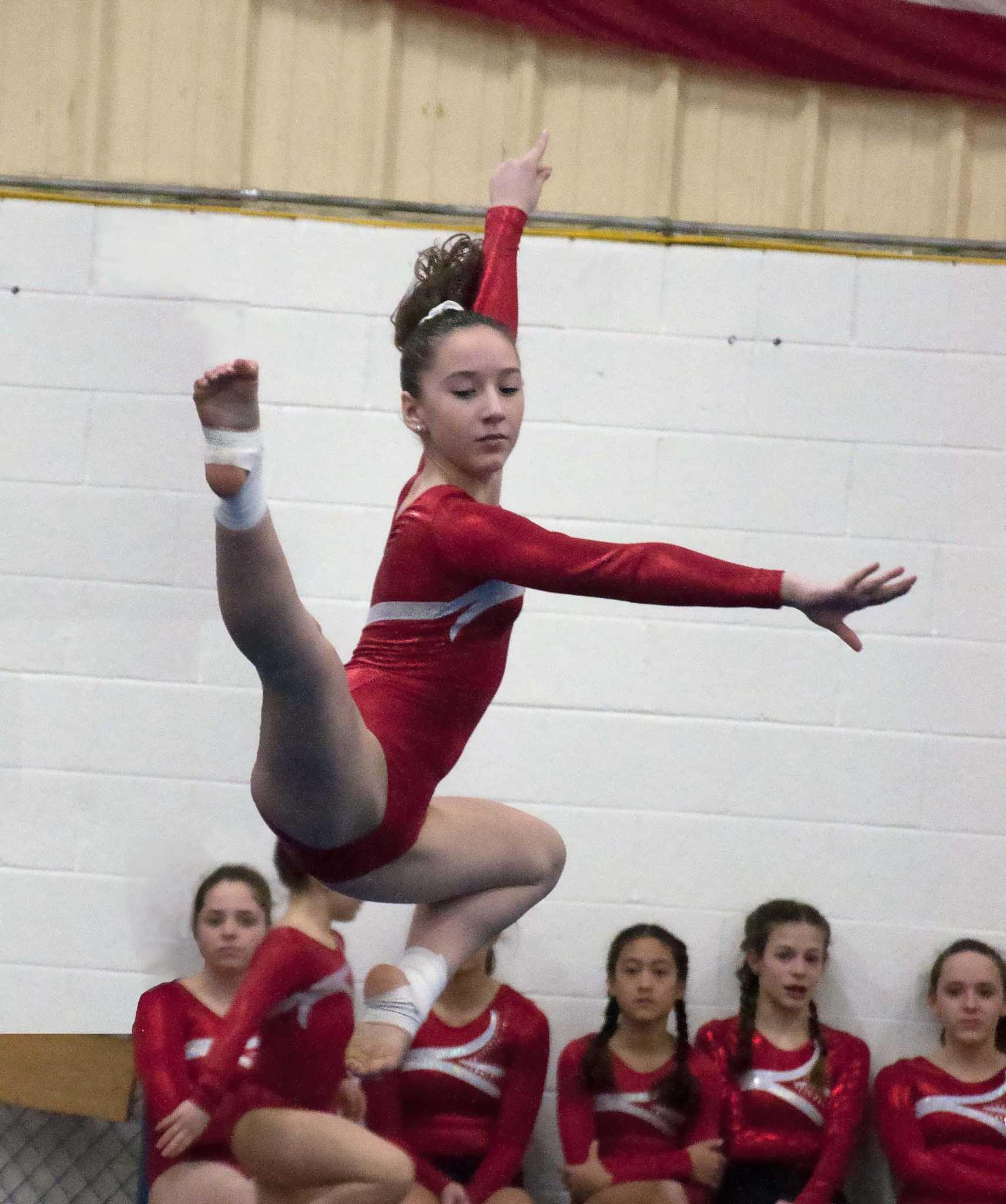 Winwin gymnastics - Winwin Gymnastics 52