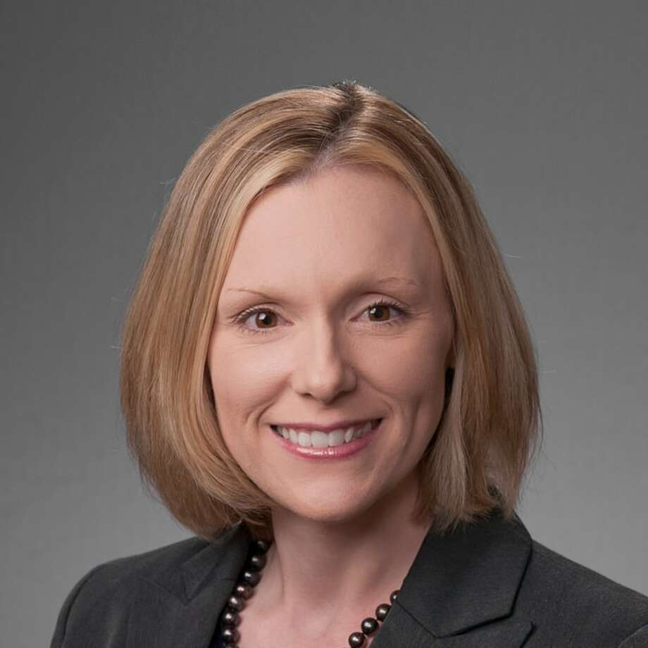 Energy lawyer Amanda Shaw-Castro was elected a partner in the Houston office of Jackson Walker. Shaw-Castro's practice is focused on energy and commercial finance transactions. Photo: Jackson Walker / Copyright 2011, Gittings