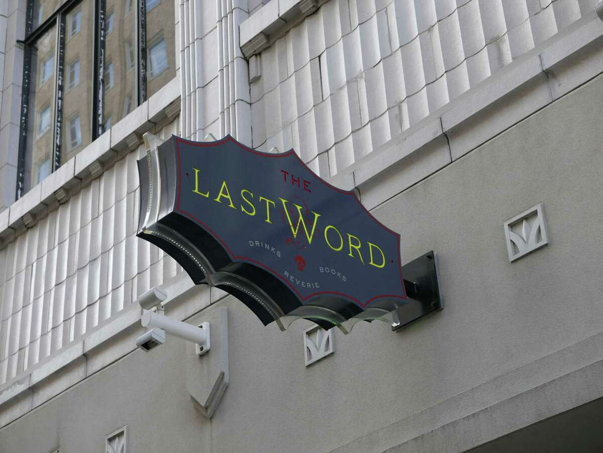 Benjamin Krick and Lucas Bradbury plan to open a new bar this spring in the former home of The Last Word.