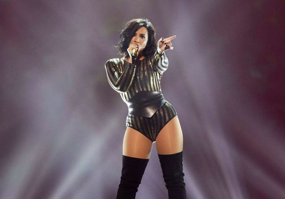 After struggling with eating disorders and addictions, Demi Lovato is rocking her newfound image. So much so, that there is an entire subreddit dedicated to her thighs.>>KEEP CLICKING TO SEE HOW HER STYLE, IMAGE HAS CHANGED THROUGH THE YEARS. Photo: Gabriel Grams, Contributor / 2016 Gabriel Grams