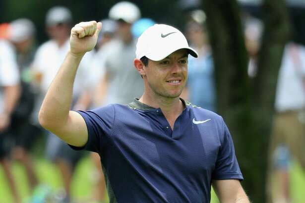 Rory McIlroy has committed to make his first appearance at the Travelers Championship in Cromwell.