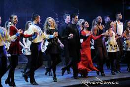 """""""Riverdance: The 20th Anniversary Tour"""" comes to New Haven March 3-5."""