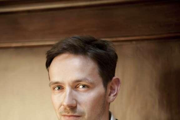 Countertenor Iestyn Davies