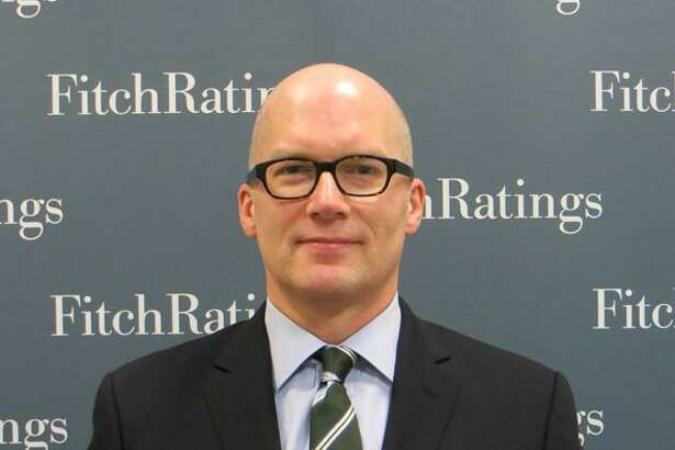 Douglas Offerman is a senior director in Fitch Rating's states group.