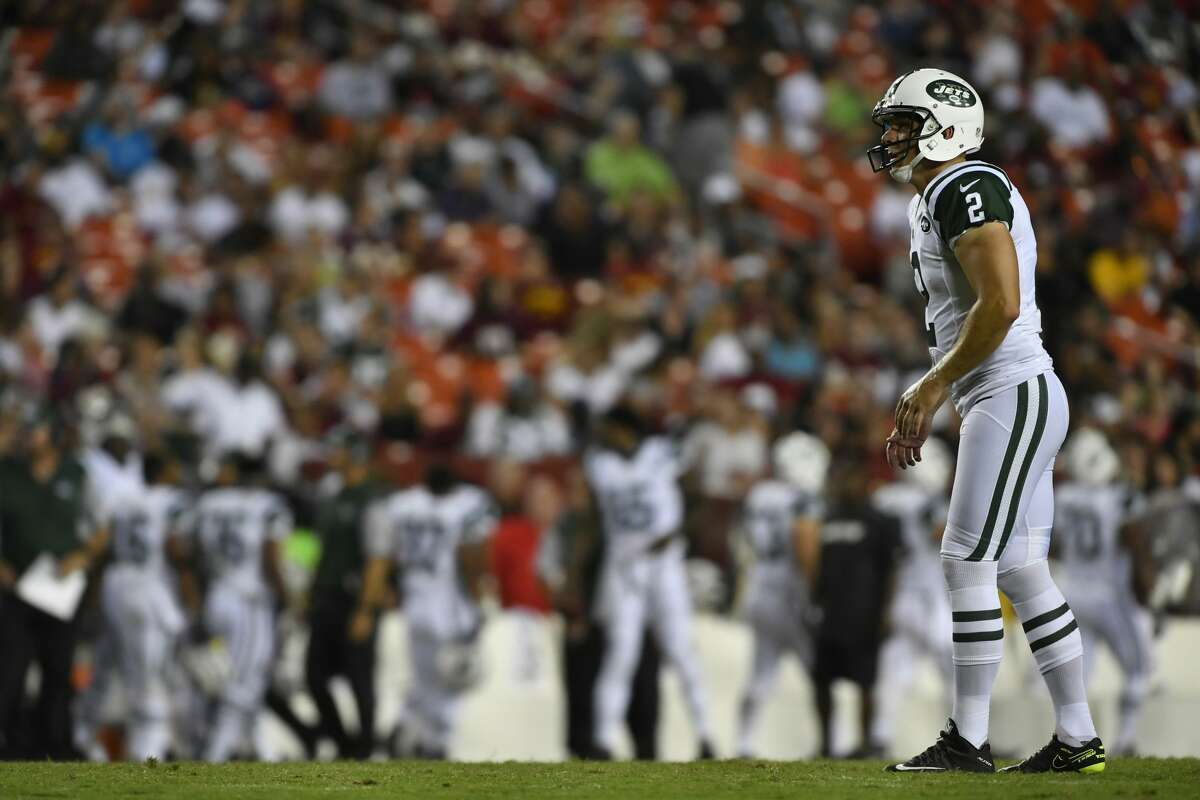 K Nick Folk2016 team: New York JetsAge: 322016 Stats: 27 of 31 field goals, 24 of 26 extra pointsNotes: Folk is still a reliable kicker, but the rebuilding Jets decided to save $3 million in cap space by parting ways with the 10-year veteran.