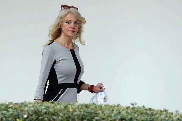 White House senior advisor Kellyanne Conway , has been criticized for suggesting that consumers buy products in the Ivanka Trump brand. A reader says Conway is not the only political figure with questionable ethics.