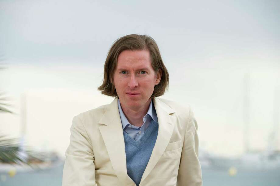 Director Wes Anderson poses for a portrait to promote his film Moonrise Kingdom at the 65th international film festival, in Cannes, southern France, Friday, May 18, 2012. (AP Photo/Jonathan Short) Photo: Jonathan Short, FRE / SHORJ
