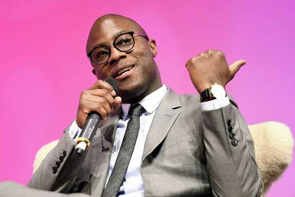"Barry Jenkins says ""Moonlight"" was made with no expectations."
