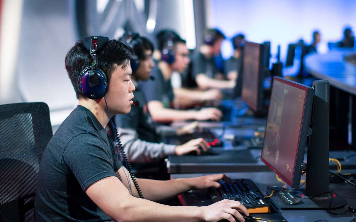 UC Berkeley's Overwatch team won first place in the national Tespa Collegiate Series on Feb. 19 at UC San Diego.