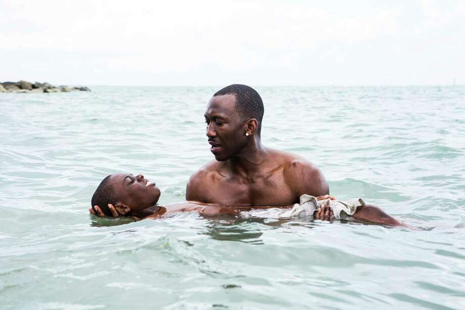 """""""Moonlight' shows how our early circumstances form us as adults. Photo: David Bornfriend, HONS / A24"""