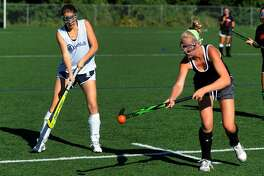 Fairfield Warde's Sarah Adams scored 13 goals and had five assists for the Mustangs, who played in the Class L tournament. Adams was a four-year varsity starter and a captain as a senior. She was a two time, first-team All-FCIAC selection, a first-team All-State pick and was named as an All-State Scholar Athlete.