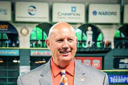 Astros senior vice president Jamie Hildreth has passed away. He was 72 years old. 