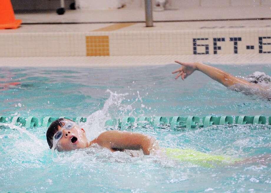 Photos 12th Annual Boys And Girls Club Swim A Thon Darien News