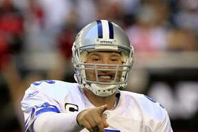 The rumors are flying around the NFL that quarterback Tony Romo will wear something other than a Cowboys uniform during the 2017 season. Stay tuned.