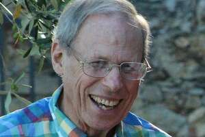 John Field, a San Francisco architect who died on Feb. 21, 2017.