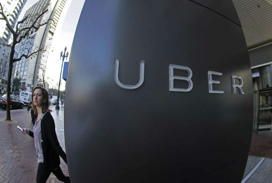 """However amorphous the phrase corporate culture may be, its importance was stamped into stark relief last week after a former female Uber engineer made allegations about its sexist, chaotic and aggressive culture — """"a game-of-thrones political war,"""" she called it — at the San Francisco company in a deeply unsettling blog post about her experience there. Photo: Associated Press /File Photo / Copyright 2016 The Associated Press. All rights reserved."""