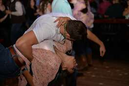 Area county dance club Wild West got good and rowdy for a special Mardi Gras party Saturday, Feb. 25, 2017. Cowboys and cowgirls hit the dance floor with a vengeance, and a bit of Cajun Flair.