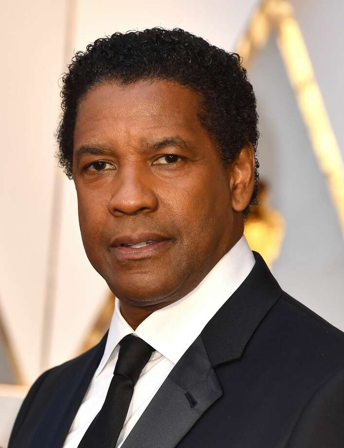 Actor Denzel Washington attends the 89th Annual Academy Awards at Hollywood & Highland Center on February 26, 2017 in Hollywood, California. Photo: Jeff Kravitz/FilmMagic