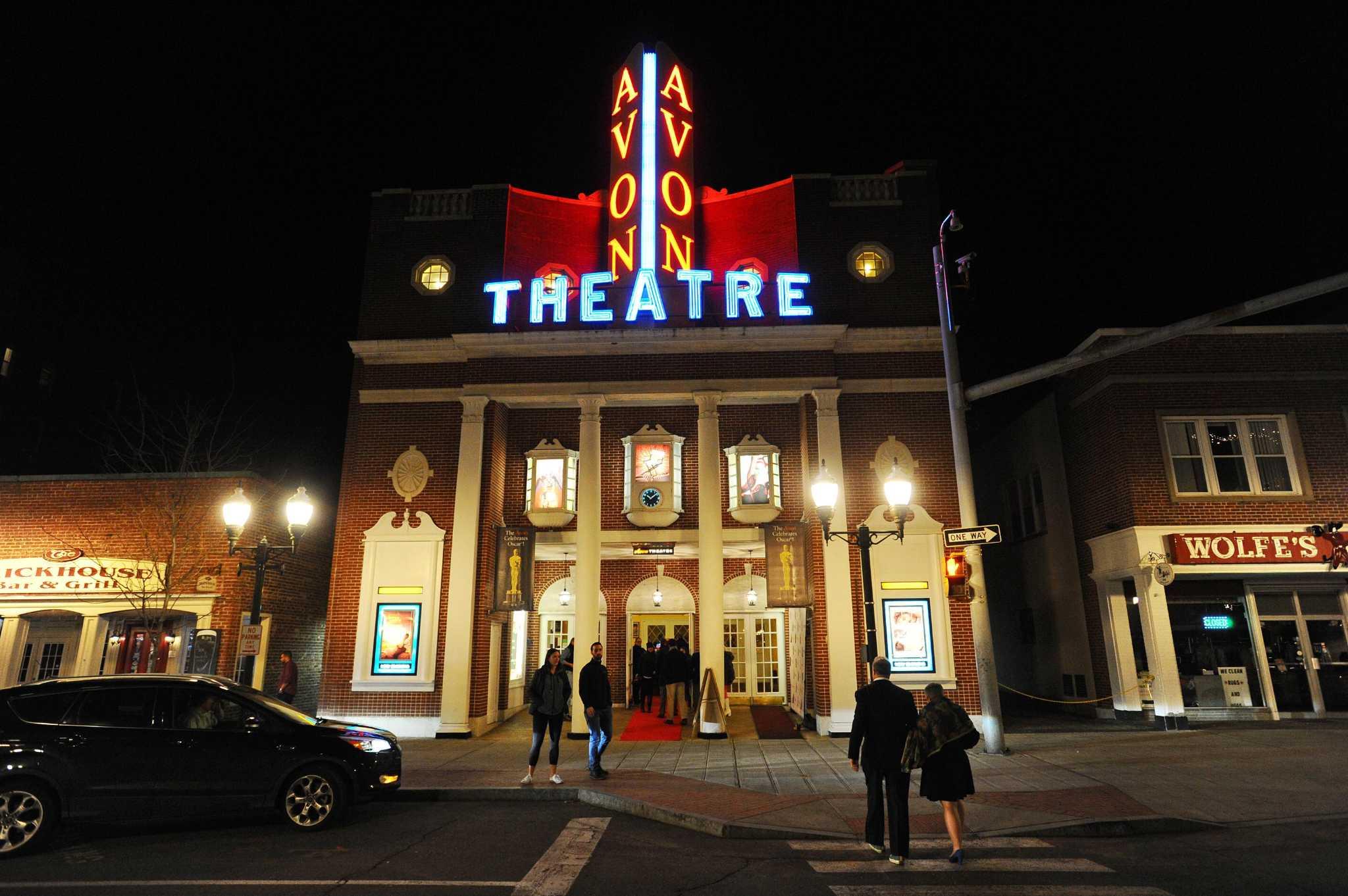 Avon Theatre removes Weinstein from film advisory board ...