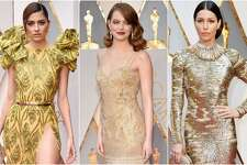 Keep clicking for the best and worst dressed at the 89th Academy Awards.