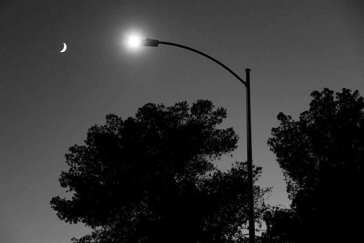 Streetlights do make residents feel safer and more comfortable, but they can be considered a nuisance or a surveillance tool.