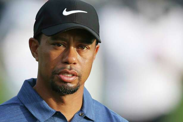 Tiger Woods not only withdrew from the Genesis Open at Riviera with back spasms, they forced him to cancel a press conference Feb. 15.
